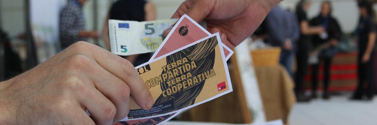 Observatorio de la moneda complementaria